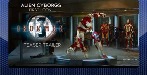 Featured Post_First Look Iron Man teaser