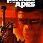 Random image: Planet of the Apes 1968 movie poster