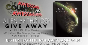 Featured Post_Alien BluRay Giveaway