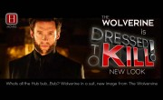 "Wolverine is Dressed to Kill! New image from ""The Wolverine"""