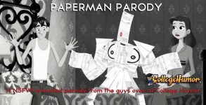 Featured Post_Paperman Parody