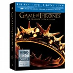Random image: Game of Thrones 2nd Season