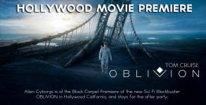Featured Post_Oblivion Black Carpet1