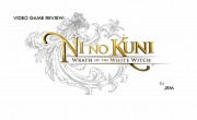 &#8220;Ni No Kuni:Wrath of the White Witch&#8221; Video Game Review