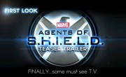 AGENT of S.H.I.E.L.D teaser trailer &#8211; FIRST LOOK