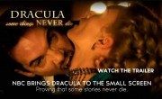 "First Look: DRACULA Trailer ""Some things never die."""