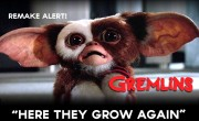 GREMLINS REMAKE ALERT