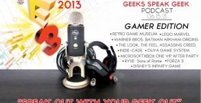 AC PODCAST E3 2013
