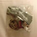 Bethseda Lanyards/Pins