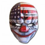 Payday 2 Mask
