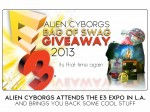 Random image: Featured Post_E3 Giveaway BAG O SWAG1