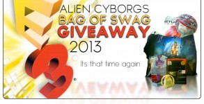 Featured Post_E3 Giveaway BAG O SWAG1