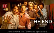 "Apocalyptic Comendy ""THIS IS THE END"" – Movie Review"