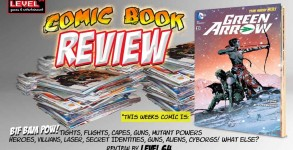 AC_Comic Review_ GReenArw