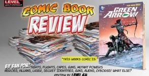 AC_Comic Review_ GReenArw