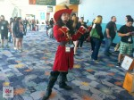 Alien Cyborgs_Disney D23 Fan Expo_Cosplay_Capt Hook