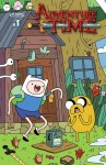 Random image: Adventure Time 1b