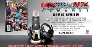 Featured Post_Podcast Action Comics 1-3