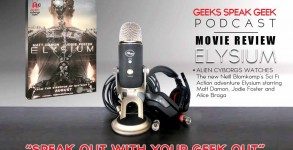 Featured Post_Podcast Movie Reveiw ELYSIUM