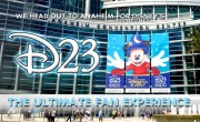 Disney's D23 Fan Expo 2013 Cosplay Gallery