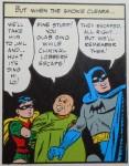Random image: Batman 8