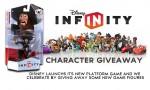 Random image: Disney Infinity Giveaway FEATURED_Barbosa