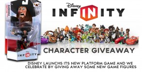 Disney Infinity Giveaway FEATURED_Barbosa
