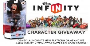 Disney Infinity Giveaway FEATURED_Barbosa