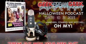 00_Featured Post_Podcast Halloween 2013