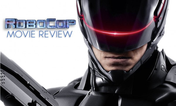 Movie Review: Robocop 2014