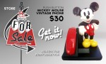 Random image: AC_For Sale_Mickey Phone1