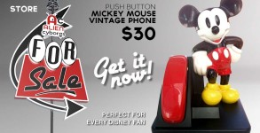 AC_For Sale_Mickey Phone1