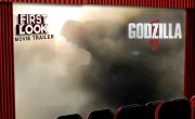 Movie Trailer: Godzilla Official Main Trailer