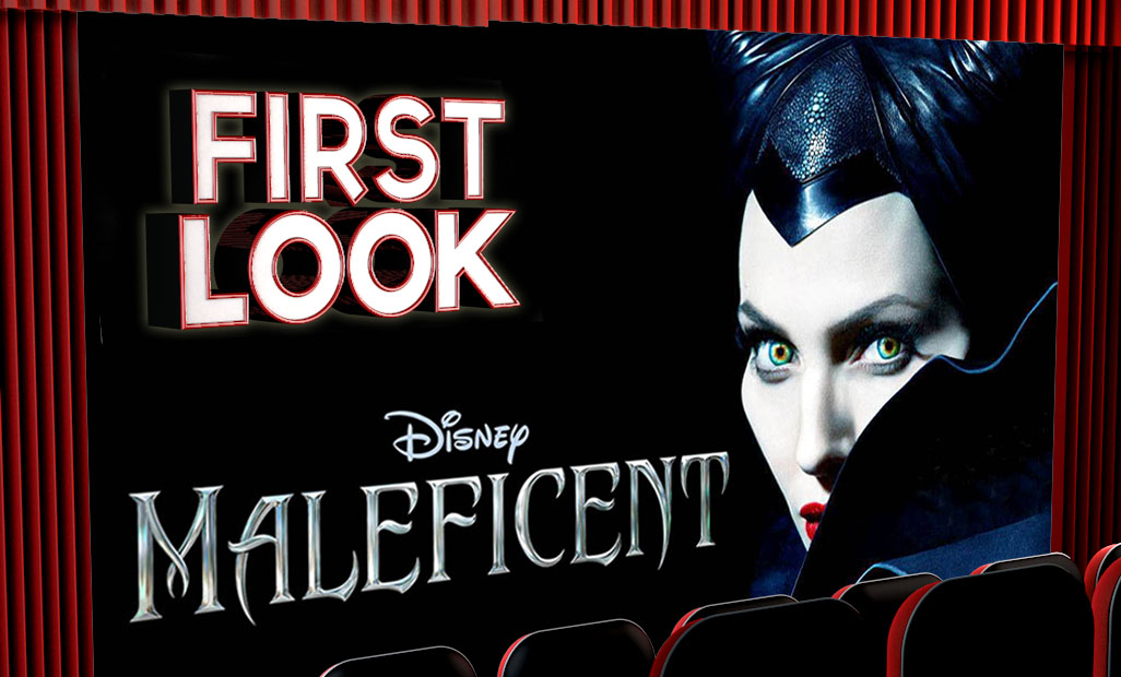 "Movie Trailers: ""Maleficent"""