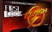THE FLASH CW EXTENDED TRAILER