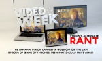 Random image: Video Of the Week_GOT Rant
