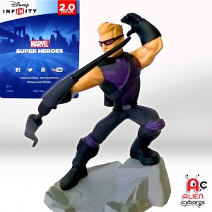 Hawkeye FB