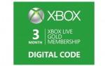 Random image: Xbox 3month