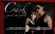 CASK WORLD PREMIERE